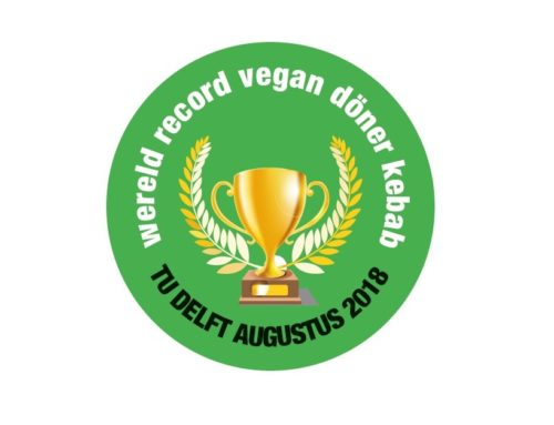 Green Meat Products: World record Vegan Döner Kebab