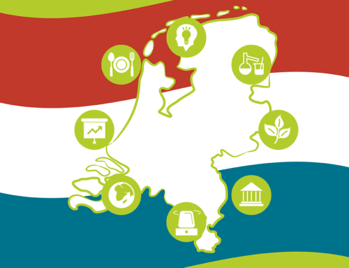 Dutch Protein Shift Ecosystem Mapped